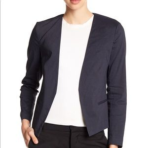 Theory benefield blazer New with tag